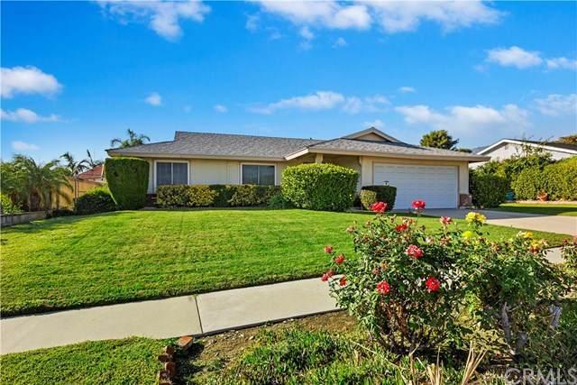6348 Amberwood Drive, Alta Loma, CA 91701 (#CV20246848) :: Realty ONE Group Empire