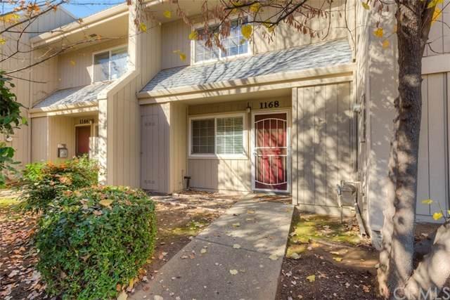 1168 E 1st Avenue, Chico, CA 95926 (#SN20246867) :: The Laffins Real Estate Team