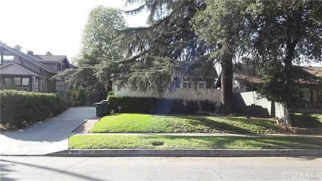 597 N Mar Vista Avenue, Pasadena, CA 91106 (#AR20246891) :: The Brad Korb Real Estate Group