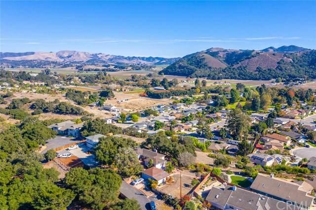560 Oak Hill Road, Arroyo Grande, CA 93420 (#PI20246876) :: Provident Real Estate