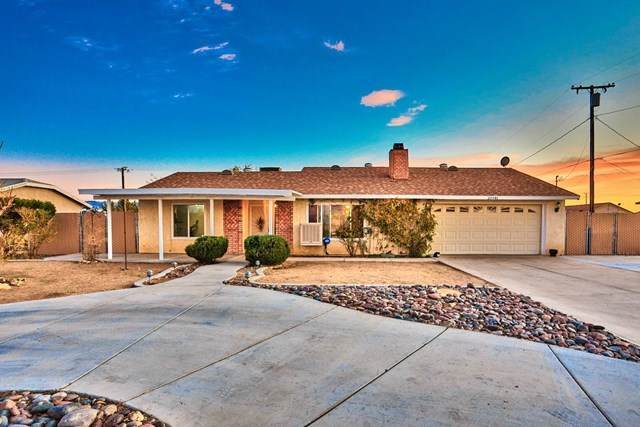 20941 Nisqually Rd Road, Apple Valley, CA 92308 (#530230) :: Realty ONE Group Empire