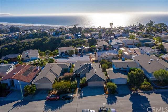 841 Tulare Street, Pismo Beach, CA 93449 (#PI20246410) :: Provident Real Estate