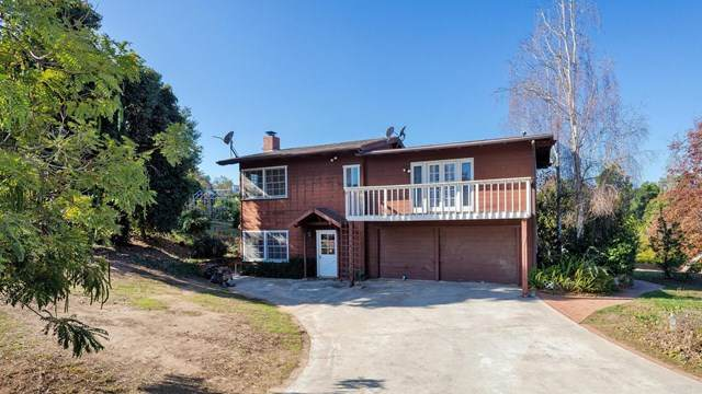 546 Verde Ave., Fallbrook, CA 92028 (#NDP2002976) :: Team Tami