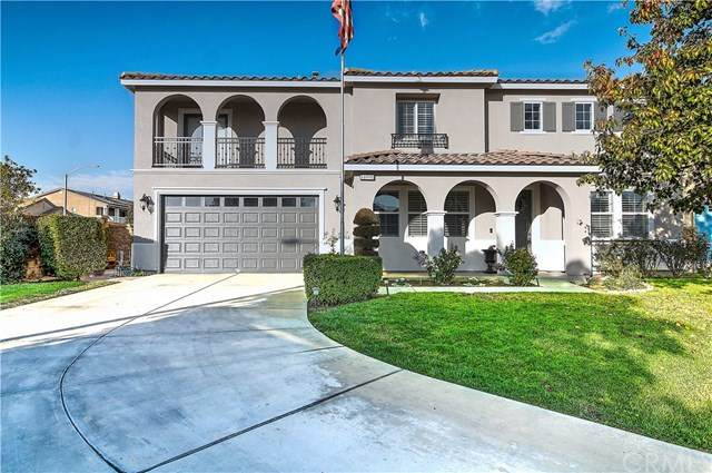 14098 Silent Stream Court, Eastvale, CA 92880 (#IV20246304) :: Rogers Realty Group/Berkshire Hathaway HomeServices California Properties