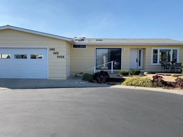114 Poinsettia Gardens Drive, Ventura, CA 93004 (#V1-2723) :: Crudo & Associates
