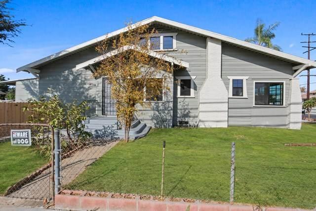 203 N Rowan Avenue, Los Angeles (City), CA 90063 (#P1-2442) :: Bathurst Coastal Properties