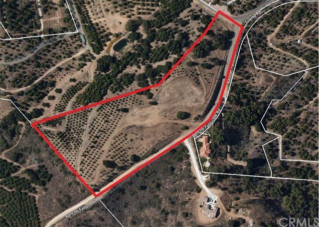 0 Fuerte, Temecula, CA 92590 (#SW20246670) :: Steele Canyon Realty