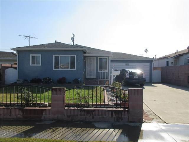 1830 W 150th Street, Gardena, CA 90249 (#PV20246040) :: Mainstreet Realtors®