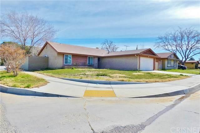 44280 Raysack Avenue, Lancaster, CA 93535 (#SR20246945) :: Z Team OC Real Estate