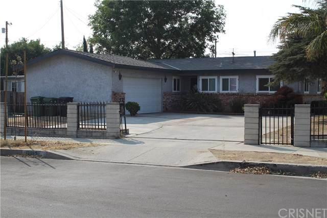 12962 Weidner Street, Pacoima, CA 91331 (#SR20241294) :: Mainstreet Realtors®