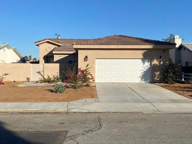 30820 Avenida Juarez, Cathedral City, CA 92234 (#219053693DA) :: Provident Real Estate
