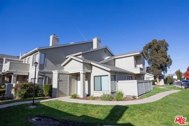 220 E Grant Street #75, Santa Maria, CA 93454 (#20664156) :: American Real Estate List & Sell
