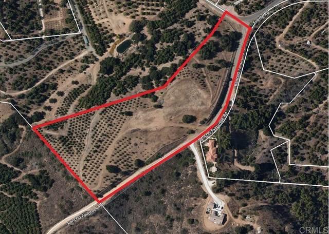 0 Fuerte, Temecula, CA 92590 (#NDP2002985) :: Steele Canyon Realty