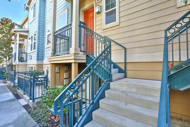 487 Sweetwood Terrace, Sunnyvale, CA 94086 (#ML81821484) :: Compass