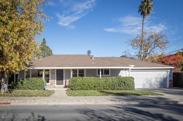 1333 Virginia Avenue, Redwood City, CA 94061 (#ML81821487) :: Provident Real Estate