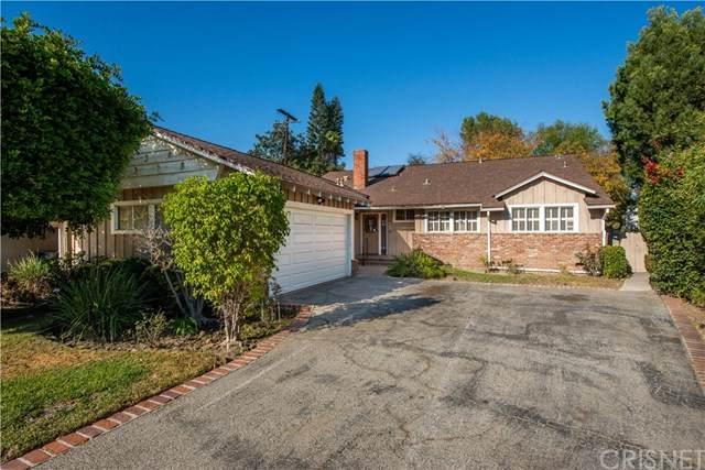 13231 Cumpston Street, Sherman Oaks, CA 91401 (#SR20233148) :: Mainstreet Realtors®