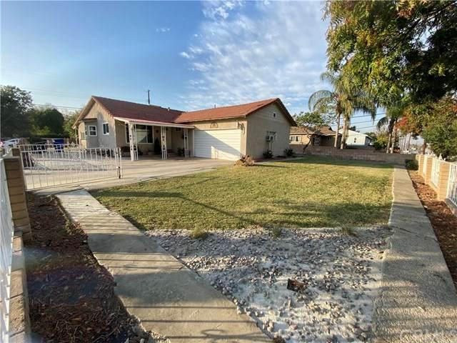 294 S Rancho Avenue, San Bernardino, CA 92410 (#IV20247018) :: A|G Amaya Group Real Estate
