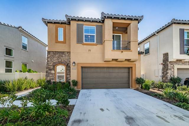 1261 Via Candelas, Oceanside, CA 92056 (#NDP2002987) :: The Costantino Group | Cal American Homes and Realty