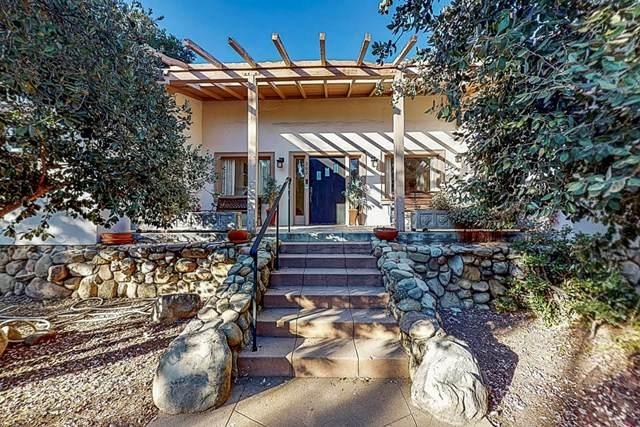 202 W Eucalyptus Street, Ojai, CA 93023 (#V1-2727) :: Bathurst Coastal Properties