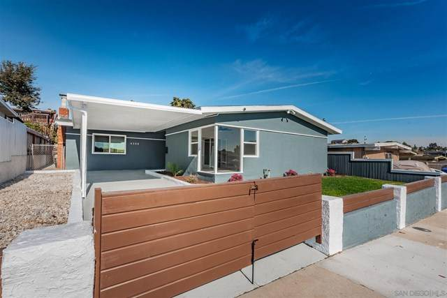 4888 Bunnell St, San Diego, CA 92113 (#200052621) :: Steele Canyon Realty