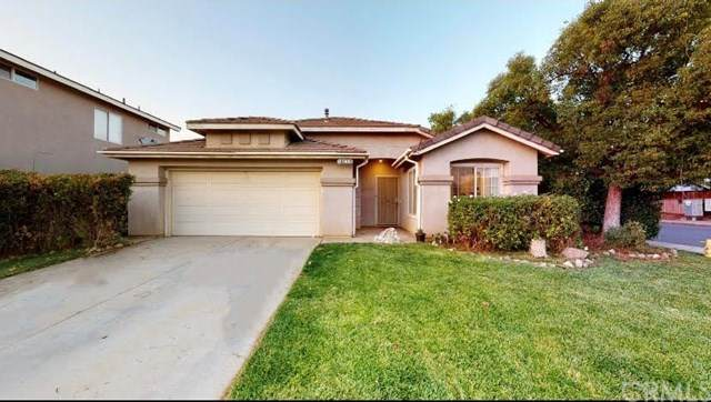 1346 Lilac Ridge Drive, Perris, CA 92571 (#IG20247044) :: Compass