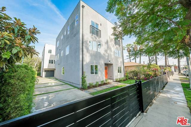 637 E 28Th Street, Los Angeles (City), CA 90011 (#20664262) :: Wendy Rich-Soto and Associates