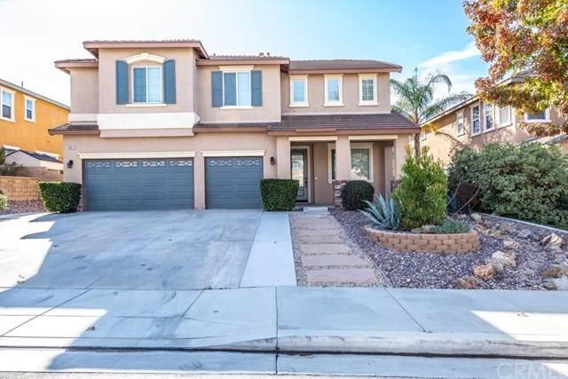 19897 Paso Robles Drive, Riverside, CA 92508 (#PW20247038) :: Apple Financial Network, Inc.
