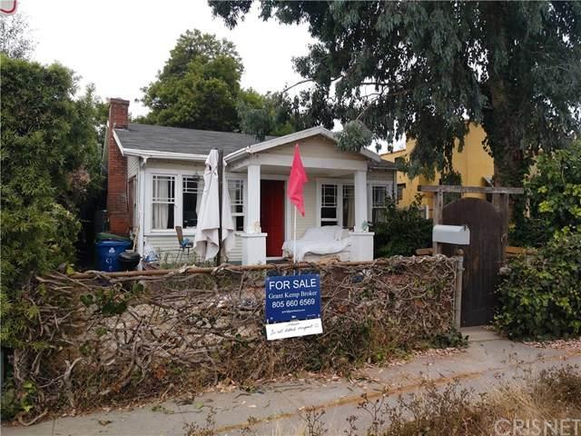 919 Milwood Avenue, Venice, CA 90291 (#SR20213589) :: Mainstreet Realtors®