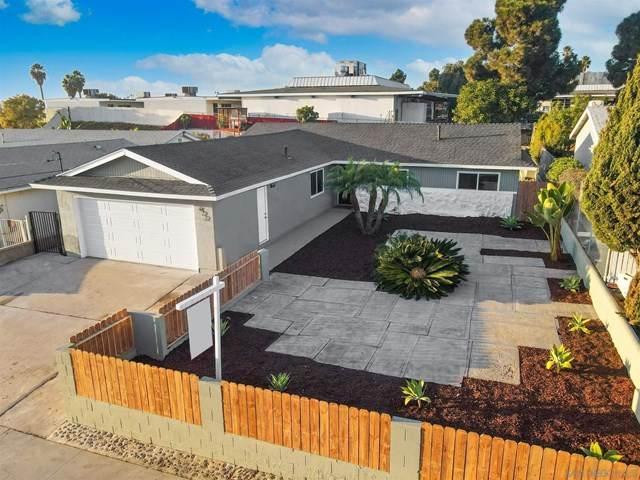422 Nickman St, Chula Vista, CA 91911 (#200052627) :: Bathurst Coastal Properties