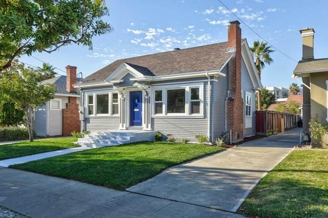 87 Hollywood Avenue, San Jose, CA 95112 (#ML81821499) :: Compass