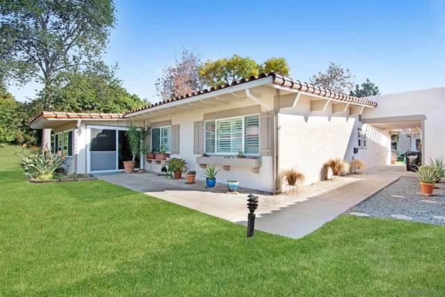Bernardo Oaks Dr #73, San Diego, CA 92128 (#200052628) :: Compass