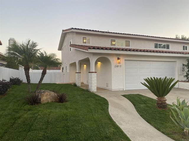 2817 Luciernaga Street, Carlsbad, CA 92009 (#NDP2002992) :: The Costantino Group   Cal American Homes and Realty