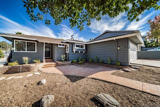 4395 Vetter Pl, La Mesa, CA 91942 (#200052632) :: Bathurst Coastal Properties