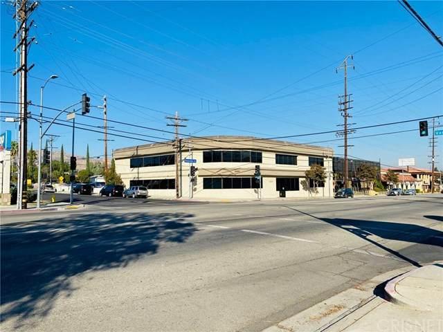 21053 Devonshire Street #201, Chatsworth, CA 91311 (#SR20247067) :: Steele Canyon Realty