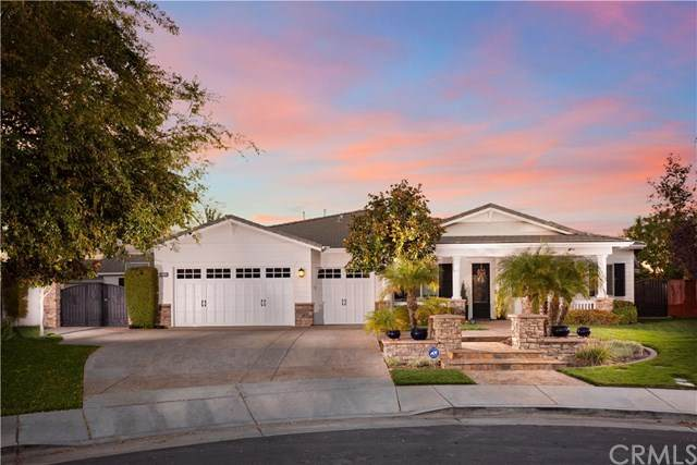 33140 Pampa Court, Temecula, CA 92592 (#SW20246938) :: Team Tami