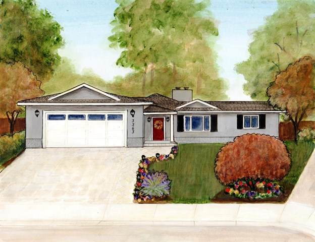 3363 Lubich Drive, Mountain View, CA 94040 (#ML81821503) :: Team Tami