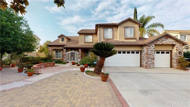 1348 Magnolia Avenue, Redlands, CA 92373 (#CV20238109) :: Realty ONE Group Empire