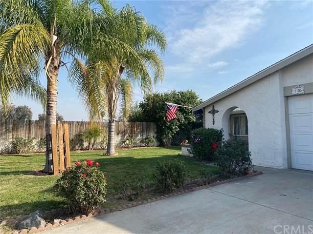 2195 E Jane Street, San Bernardino, CA 92404 (#PW20246996) :: A|G Amaya Group Real Estate