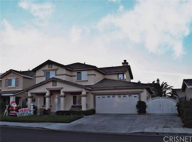 43445 Artesia Mill Court, Lancaster, CA 93535 (#SR20247113) :: Z Team OC Real Estate