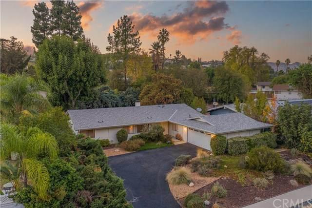 5837 Valerie Avenue, Woodland Hills, CA 91367 (#SW20247120) :: Bathurst Coastal Properties