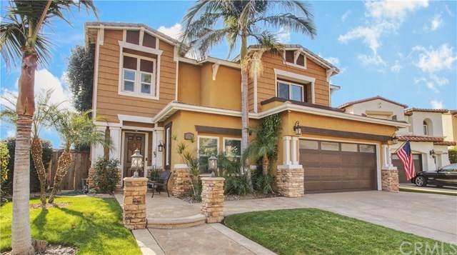 24080 Rancho Santa Ana Road, Yorba Linda, CA 92887 (MLS #OC20247122) :: Desert Area Homes For Sale