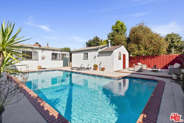 6400 W 82nd Street, Westchester, CA 90045 (#20664138) :: Bathurst Coastal Properties