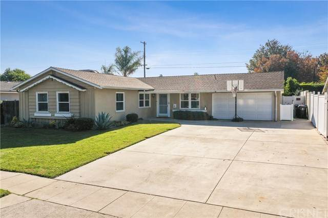 22928 Vose Street, West Hills, CA 91307 (#SR20246672) :: The Costantino Group | Cal American Homes and Realty