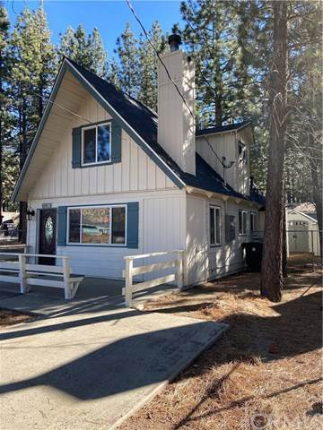 640 Maltby Blvd, Big Bear, CA 92314 (#OC20246974) :: Bathurst Coastal Properties