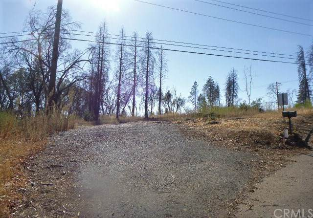 1420 Pearson Road, Paradise, CA 95969 (#SN20233570) :: Powerhouse Real Estate