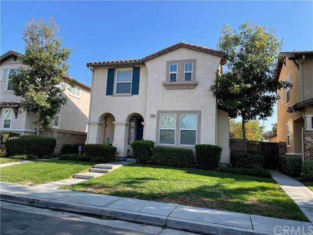13455 Zivi Avenue, Chino, CA 91710 (#IV20246836) :: Veronica Encinas Team