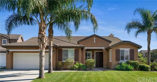 7888 Warbler Court, Eastvale, CA 92880 (#IV20247100) :: Provident Real Estate