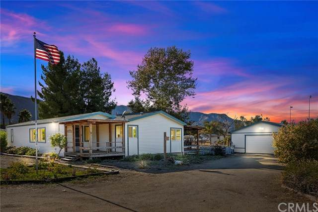 32640 Kirkwood Court, Wildomar, CA 92595 (MLS #SW20242221) :: Desert Area Homes For Sale