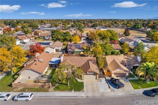 43118 21st Street W, Lancaster, CA 93536 (#SR20247140) :: Z Team OC Real Estate