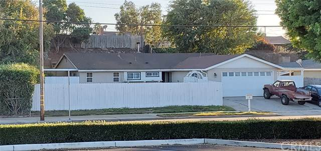 888 E Foster Road, Santa Maria, CA 93455 (#TR20247147) :: American Real Estate List & Sell